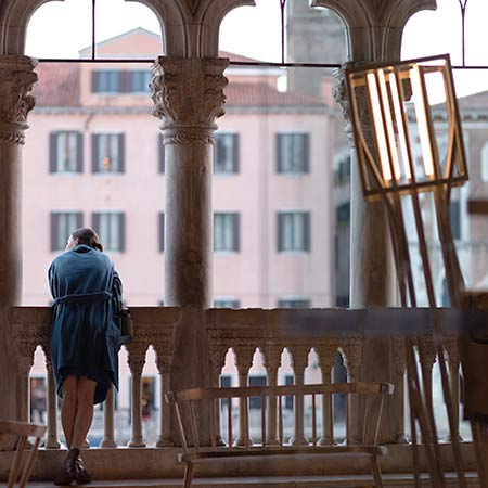 Carpenters Workshop Gallery And Swiss Bank Lombard Odier Partner For The Venice Biennale